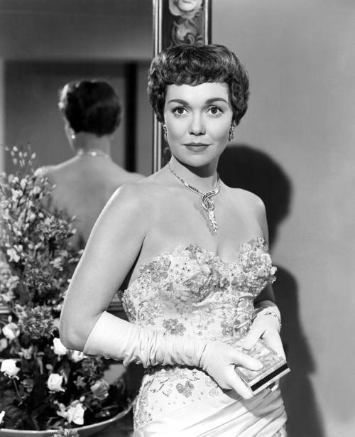 Jane Wyman - 'Let's Do It Again' - 1953 http://grahamsdownunderthoughts.blogspot.com