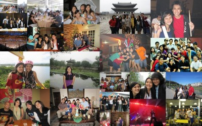 2011, thank you for being one of the best years of my life. 2012, I can't wait to meet you :)