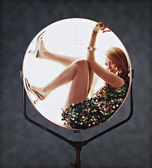 Girl in the Light (1967). Ormond Gigli. (♣)