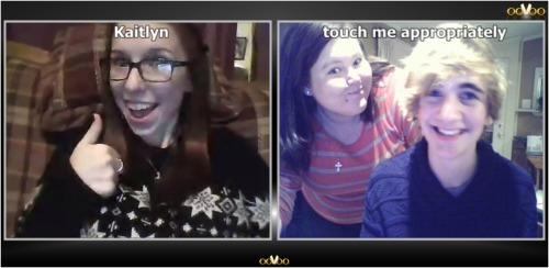 POST PARTY OOVOO PARTY TIME YEAH