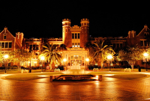 FSU will always have my heart <3