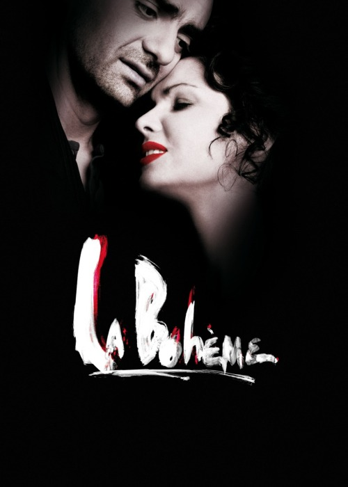 "La Boheme (2008) - Movie Review Required watching my Kiddies! Here we have the 2008 film adaptation of 'La Boheme' directed by Robert Dornhelm. Though the film isn't entirely a success (how could it be given the limitations of film, lip-syncing, and the like?,) it is nonetheless a very well sung, beautifully acted and thoughtfully directed adaptation of the opera. It is also, coincidentally, the only production of 'La Boheme' that has ever moved me (to tears in fact.) If anything, this film is a magnificent showcase for Anna Netrebko's incredible acting skills. This fabulous singing actress has always demonstrated insightful dramatic instincts onstage, but here, she finally stakes her claim as an actress of nuance and considerable depth. She doesn't just turn Mimi, something of a blur in the libretto, into a fully dimensional character, she also helps lift up several weaker performances and invests this movie with just the right amount of pathos without sliding into goopy melodrama. Until I saw this 'Boheme,' I was convinced that opera had no place on film unless it was a filmed version of a staged production; I have no such reservations anymore. Perhaps the most audacious aspect of this film is its straightforwardness. Directors are often dismayed by opera in general, but when it comes to filming an opera, they tend to be even more inept. They approach famous works with giant air quotes or broad artistic aesthetics as if to say, ""This is 'Opera' don't take it too seriously"" or, ""It's okay folks! We've provided a Brechtian distance so you won't feel weird when the performers start singing."" The results can be dismaying…or just plain scary. (Remember that 'Tosca' shot on location in Rome? Me neither.) As Rodolfo, Rolando Villazón has a very unusual take on the part, yet the end result works in ways that are unexpected and thrilling. This Rodolfo is no stock male lead (as he is typically portrayed.) In the capable hands of Mr. Villazon, Rodolfo comes off as a goofy, slightly awkward, nebbishy man. He's a lost puppy (think Roberto Benigni by way of Woody Allen) in need of love and affection. It's an endearing performance, and a perfect counterpoint to Ms. Netrebko's undeniable glamour and sex appeal. It's easy to understand, from their first encounter, why Mimi would fall for this guy. As Musetta, Nicole Cabelle deftly shifts from blustery coquette to loyal friend and caregiver. George Von Bergen provides the most sympathetically human take on Marcello I've ever encountered. For once, Marcello makes an impression and doesn't feel like a secondary character. You get a real sense of the friendship he and Rodolfo share. I wish I could say the same for the rest of the cast. That would truly make this an ensemble piece which, at the end of the day, is what 'La Boheme' is all about. Alas, the supporting cast all seem to be playing types rather than character. With their broad mugging and ham-handed shtick, they'd look just as ludicrous on the stage. But that certainly doesn't spoil the fun. The chemistry between Netrebko and Villazón has never been more electrifying, and you can see why six years ago they were setting the opera world on fire. This 'Boheme' is a triumph and ought to serve as the yardstick by which all other opera films are measured. At last, we have a definitive document of 'La Boheme,' featuring two of the greatest singers of our day. Now maybe we won't have to endure the Zeffirelli revival EVERY YEAR…"