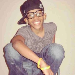 -loveanddreams:  Little Prod! Lol, I love this picture .. I wish he would smile more. It shows his personality .. When he doesnt, he looks so mysterious :) haha!