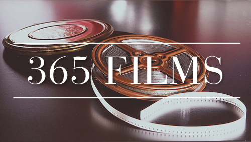 The 365 Films Challenge Short and Sweet Overview: Watch 365 films in the year 2012. What Is This Challenge?Your mission, should you choose to accept it, is to spend the next year delving into the world of film by watching one film that you have never seen before per day. How Do I Participate?The extent of how you participate is totally up to you, however it is recommended that you post some form of a review, whether it be as simple as a star rating or as extensive as a critical film analysis. Some also do graphics along with their reviews. When Do We Start?Like most 365 challenges, the best day to start is January 1st so that you end on December 31st. But Isn't This A Leap Year? It Should Be 366.Consider it a free day or a bonus film, I could care less. What If I Can't Watch A Film Each Day?No one is monitoring how you reach 365 films, so if you fall behind or watch ahead a few movies, that is your choice. How Am I Going To Find 365 Films To Watch?I suggest signing up for iCheckMovies and start with their top movies lists. You're bound to find something you haven't seen before. Recommended Tags:#365films, #365 film challenge