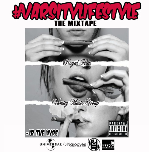 #VarsityLifeStyle ( The Official Mixtape ) - LB The Hype ** Click Cover for FREE DOWNLOAD ** Or FREE DOWNLOAD LINK - http://limelinx.com/files/d82da922b983ffd3365f59ab547b1052