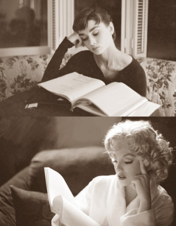 saras-scrapbook:  Reading is beautiful.