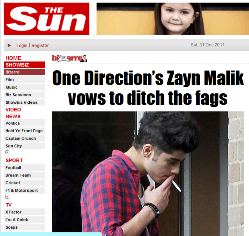 whorephanage:  omg the sun has the best headlines