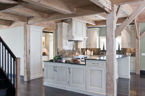 Ahhhh! My dream kitchen!!