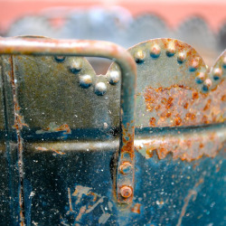 rusty. by justmia on Flickr.