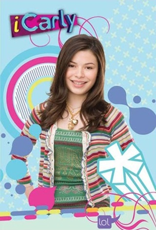 I am watching iCarly                                                  44 others are also watching                       iCarly on GetGlue.com