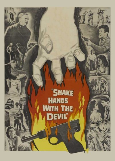 #364 Shake Hands With the Devil (1959)