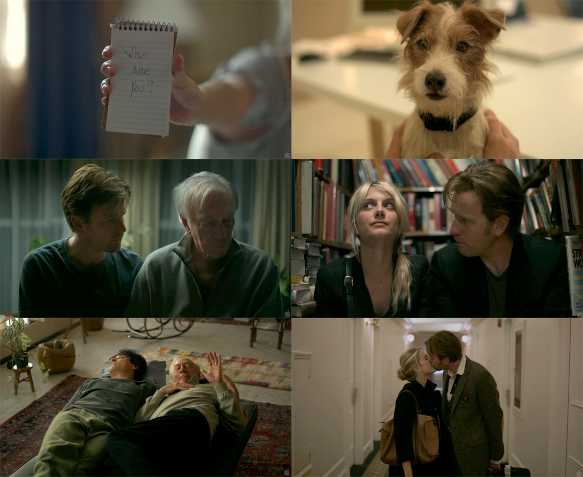 "Favorite Movies of 2011: Beginners  ""You've lost so much. What if I can't make up for that?"