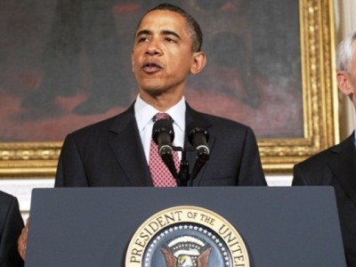 "mehreenkasana:   New Year's gift: Obama signs bill freezing aid to Pakistan HONOLULU: President Barack Obama signed a sweeping US defense funding bill on Saturday which includes new sanctions on financial institutions dealing with Iran's central bank, and curtailing up to $850 million in aid to Pakistan. The bill was signed despite concerns about sections that expand the US military's authority over terrorism suspects and limit his powers in foreign affairs.  The massive defense bill Congress passed on earlier in December freezes 60 per cent of the $850 million aid, or $510 million, until the US defense secretary provides lawmakers with assurances that Pakistan is working to counter improvised explosive devices (IEDs). US lawmakers say that many Afghan bombs that kill US troops are made with fertiliser smuggled by militants across the border from Pakistan into Afghanistan. ""The fact that I support this bill as a whole does not mean I agree with everything in it,"" Obama said in a statement, citing limits on transferring detainees from the US base at Guantanamo Bay, Cuba, and requirements he notify Congress before sharing some defense missile information with Russia as problematic. (continued)  Meanwhile general consensus in Pakistan:  Because: ""It's well-known that most of the aid given by the US to Pakistan does not benefit the ordinary Pakistani. The aid is conditional upon using American consultants and equipment, which (together with other charges) amount to about 70 per cent of the total aid amount. From the rest, a good chunk is siphoned away to private bank accounts, leaving about 10 per cent for the common man."" While the Pakistan Economic Growth Program Evaluation states how most of the US Aid is flawed. Here are some reality-based contradictions regarding the entire US Aid debate."