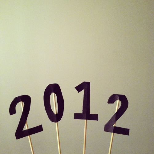 keelantoldmeto:  I thought I'd start the new year early… with a little craft.
