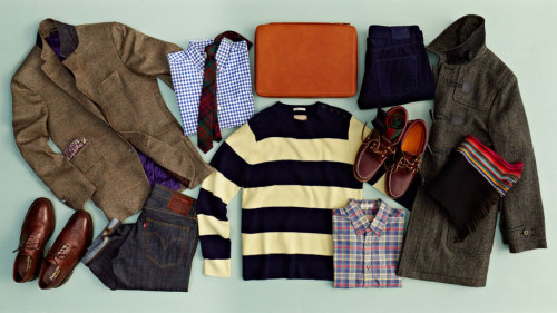 apreppyapproach:  Weekend Style: Boston