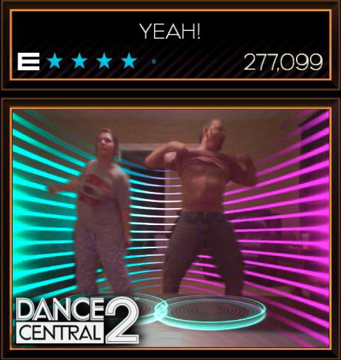 Day 361, We are dancing machines…..or NOT.