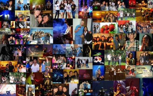 Thank you for making my Year 2011 exceptionally awesome!