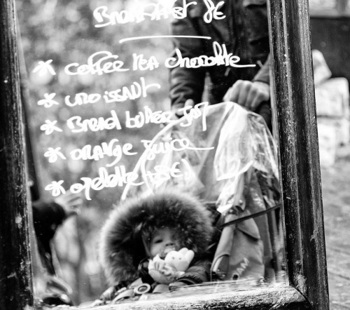 ~ les reflets du Café Zephyr, Paris ~ reflections at Café Zephyr, Paris ~ 4/5 by Janey Kay on Flickr.