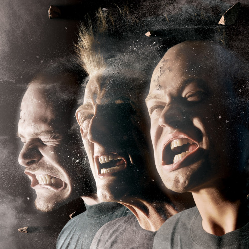 Top 25 Artists of 2011. 22. Noisia (46 scrobbles)