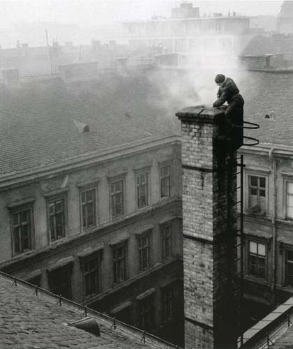 In praise of the chimney sweep