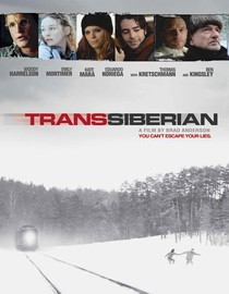 I am watching Transsiberian                                      Check-in to               Transsiberian on GetGlue.com