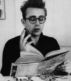 The one, the dapper, James Dean.