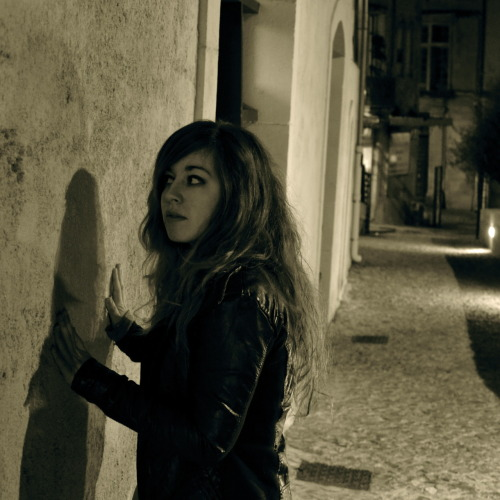 """Discover and listen the wall"", Montpellier, Décembre 2011"