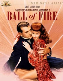 "I am watching Ball of Fire                   ""a fresh drink and a couple laughs""                                Check-in to               Ball of Fire on GetGlue.com"