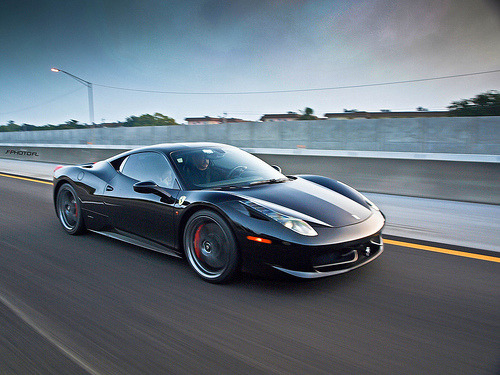 automotivated:  Ferrari 458 Italia (by JFPhotoFL)