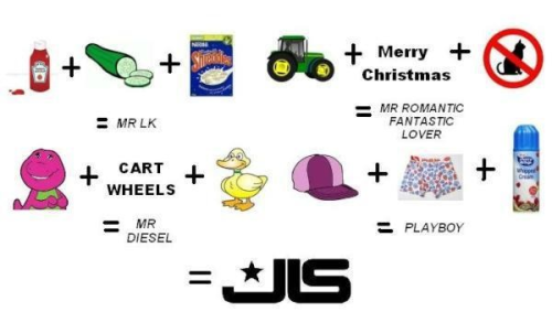 jlsofficialfan:  Reblog if you're a JLSter and you get what this means;)