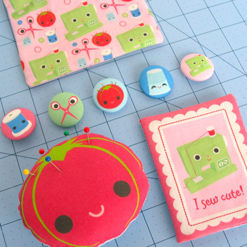 chioo22:  sewing set