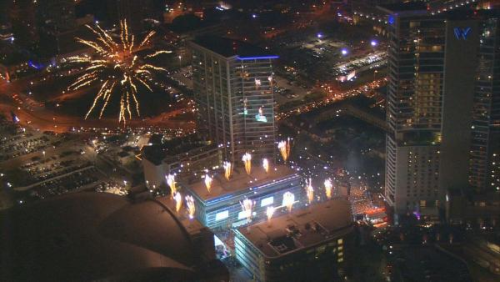 BigDNYE New Years Eve: Dallas