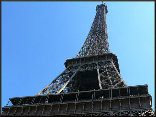 Eiffel by Motive - / - Roy M. on Flickr.