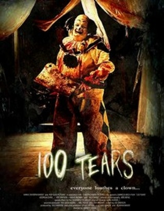 "I am watching 100 Tears                   ""I have high hopes for nightmares tonight.""                                Check-in to               100 Tears on GetGlue.com"