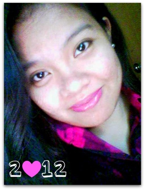 my first pic for 2012… i really looking forward for this year… i determined to make this year a BANG!… =)