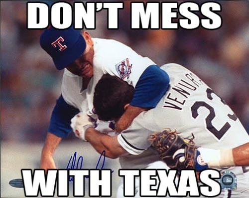 lindseygonzalez32:  samalamacchia:  Nolan Ryan.   I have this in my room !!