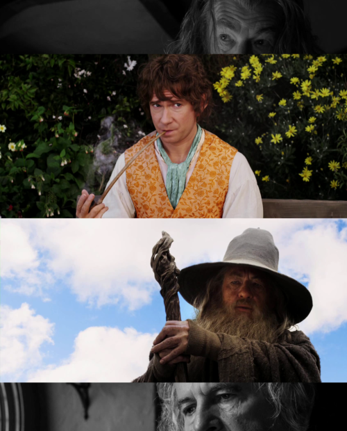 Bilbo Baggins, I am looking for someone to share an adventure.