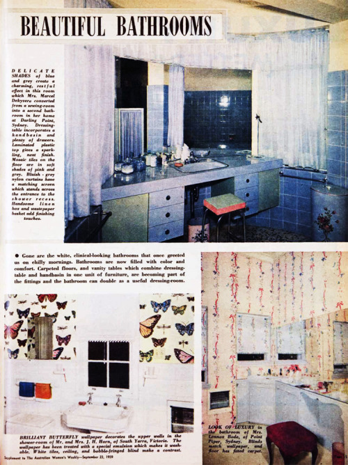 1959 bathrooms
