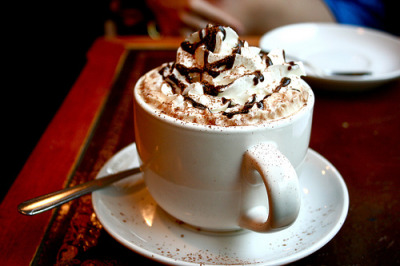 thefoodswag:  gulu gulu hot chocolate (by little.delariva)