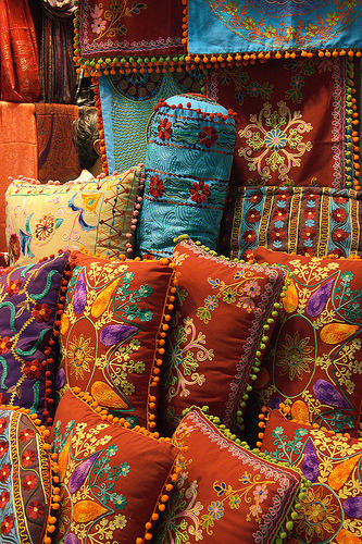 My Bohemian World indigenousdialogues:  Grand Bazaar, Istanbul (by Fraser Downie)