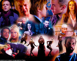 amberoaks:  VOTE HOLLYOAKS AS 'BEST SERIAL DRAMA' AT THE NATIONAL TV AWARDS 2012!http://www.nationaltvawards.com/vote Silas The Serial Killer, Mitzeee & Warren, Brendan Brady, Jason/Bart/Sinead, Jacqui's Rape, Mercedes & Riley's Wedding, Doug's attempted Suicide, Seth Costello in Hollyoaks Later, Lynsey vs. Silas, Ethan/Theresa/Liberty/Rae, Ste & Brendan, Bex, Rae & Heidi Murdered, Mercedes & Carl's Affair, The Freshers, The Students, Daytona Lights, Gilly Confesses and so much more. 2011 was an incredible year for Hollyoaks. Please take the time to Vote!