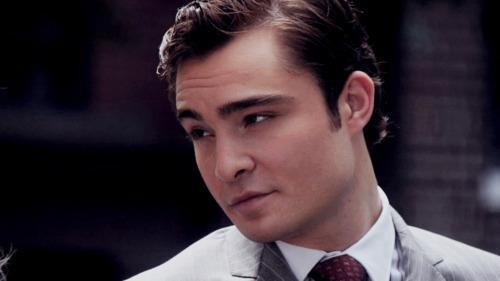 Will miss Chuck Bass when Gossip Girl is over.