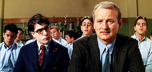 When Bill Murray first read the script, he thought it was so fantastic that he said he wanted to do it so badly he would do it for free.