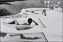 Photography by Martine Franck.