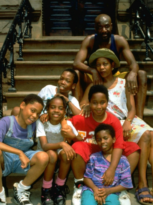 Crooklyn. 1994. Definitely my favorite Spike Lee Joint.
