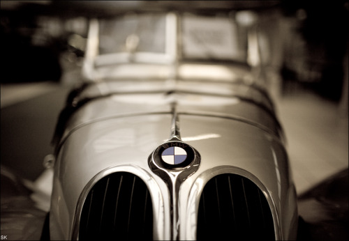 rossrz:  Pre War BMW's trump all.