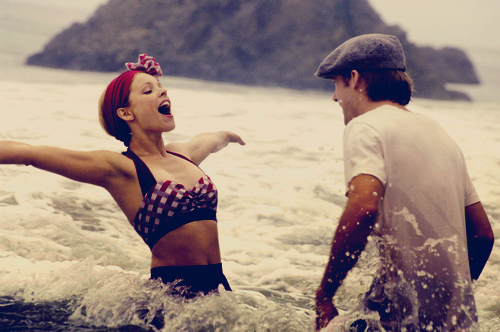 quote—mania:  Click here for quotes from The Notebook!