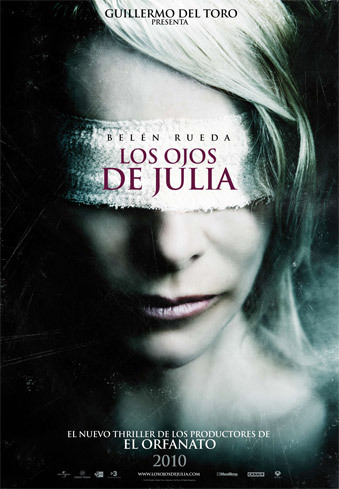 Movie #1 _ Los Ojos de Julia