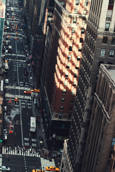 youmightfindyourself:  justinchungphotography: Manhattan.