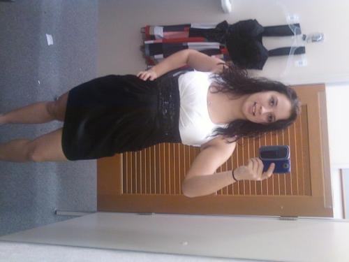 senior dinner danfe dress
